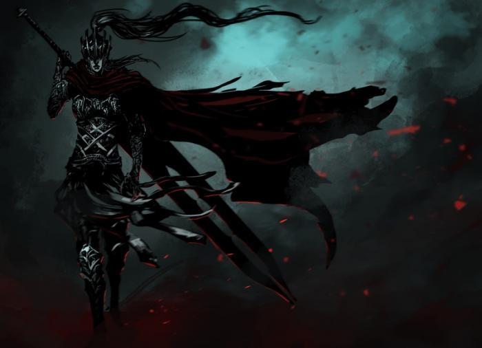 Рыцари убийцы картинки